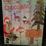 Lactose Free Advent Calendar