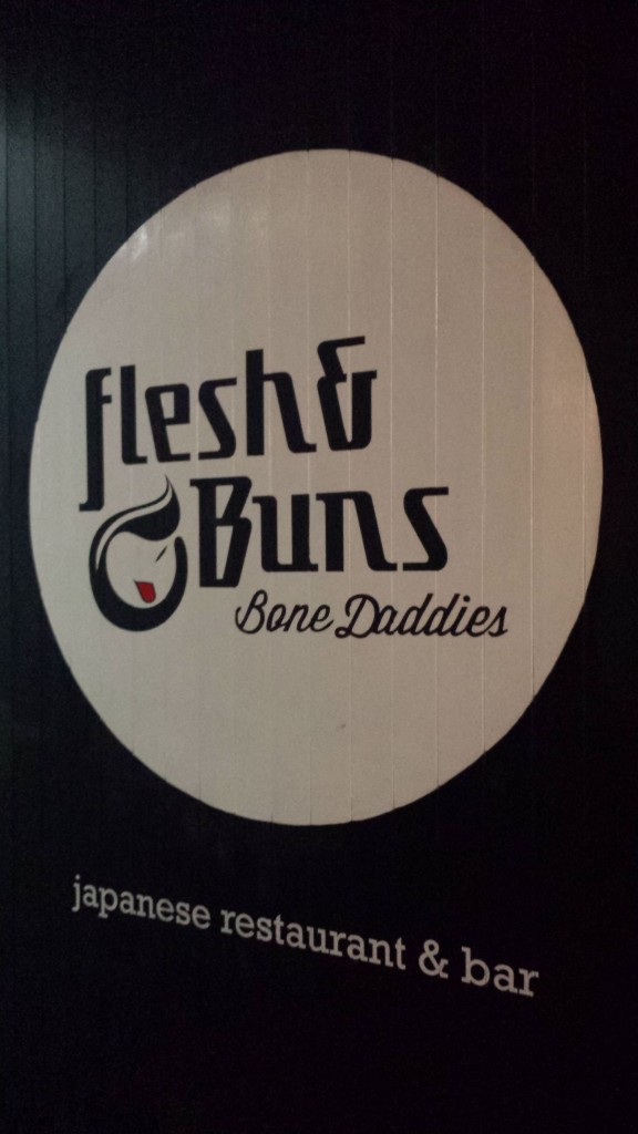 Review: Flesh and Buns
